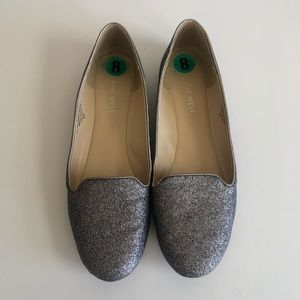 NINE WEST Glitter Loafers